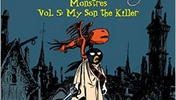 Dungeon Monstres vol 5 Out in June