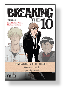 BREAKING THE TEN SET