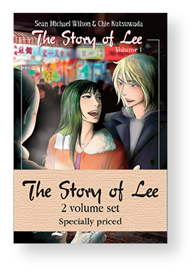 STORY OF LEE SET